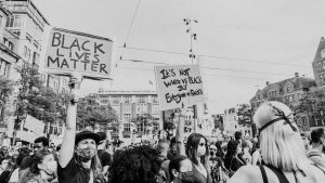 What is the Black Lives Matter movement